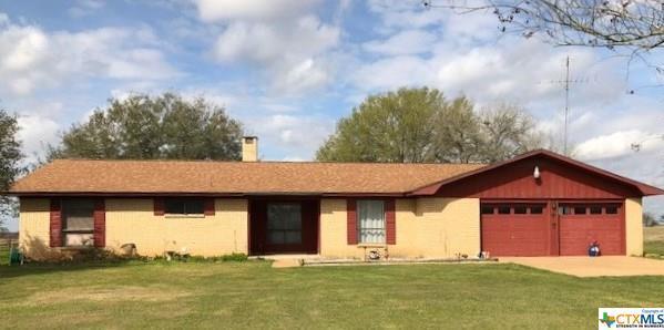 1073 Reed Creek Drive, Harwood, TX 78632 (MLS #340503) :: RE/MAX Land & Homes