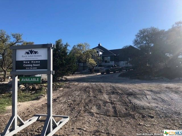 365 Lantana Crossing, Spring Branch, TX 78070 (MLS #340593) :: Erin Caraway Group