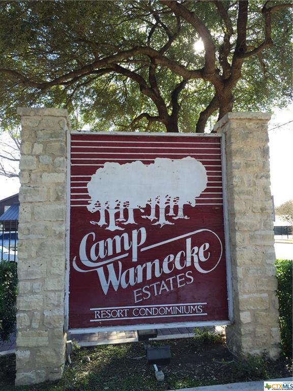 371 W Lincoln Street B-213, New Braunfels, TX 78130 (MLS #340657) :: Magnolia Realty
