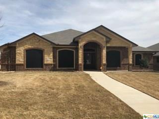 2027 Cork Oak Dr, Harker Heights, TX 76548 (MLS #340788) :: The i35 Group