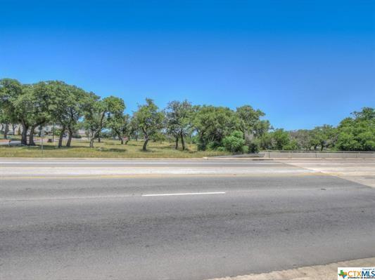 806 Water Street, Lot A, Burnet, TX 78611 (MLS #340825) :: RE/MAX Land & Homes