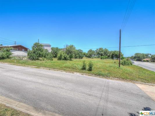 806 Water Street, Lot B, Burnet, TX 78611 (MLS #340829) :: RE/MAX Land & Homes