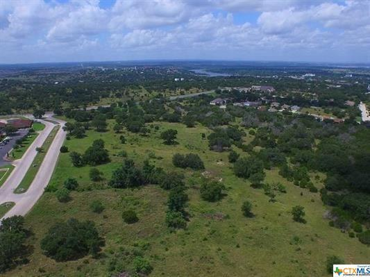 00 Fm 1431 And Mustang Drive, Marble Falls, TX 78654 (MLS #340866) :: RE/MAX Land & Homes