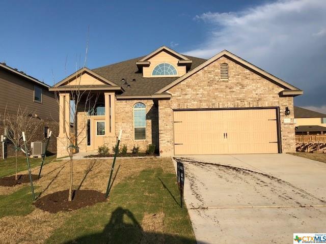 5215 Fenton Lane, Belton, TX 76513 (MLS #340930) :: The i35 Group