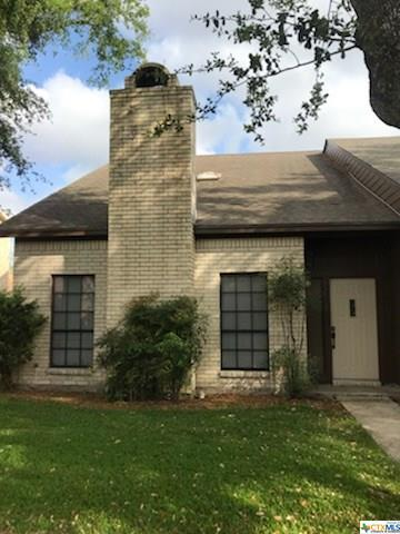 101 Maplewood #7, Victoria, TX 77901 (MLS #342512) :: RE/MAX Land & Homes