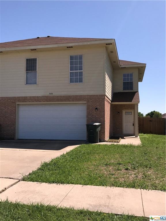 5804 Hamza, Killeen, TX 76542 (MLS #342637) :: Erin Caraway Group
