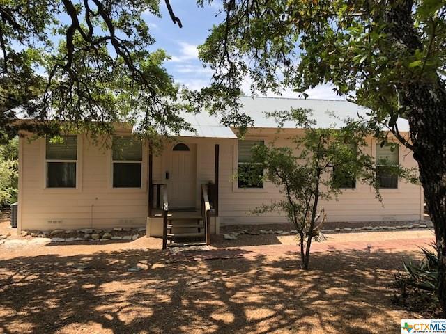 22205 Fm 306, Canyon Lake, TX 78133 (MLS #343207) :: Texas Premier Realty