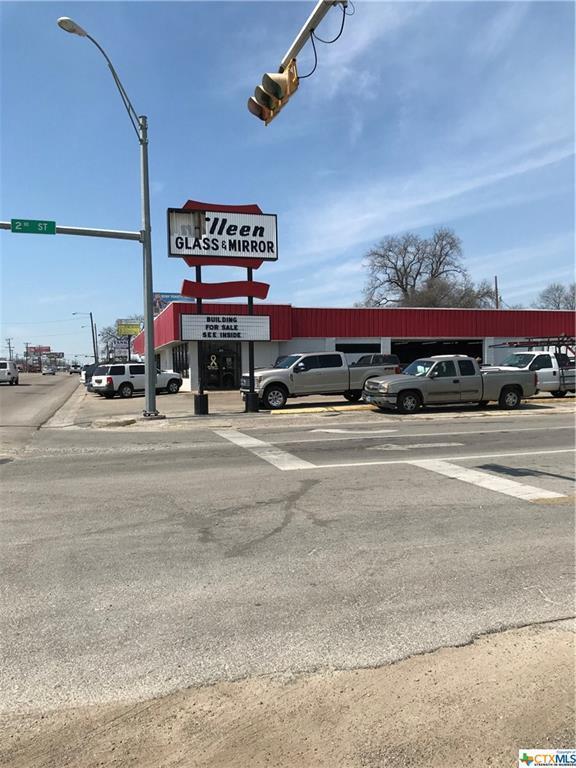 103,105 & 107 W Veterans Memorial, Killeen, TX 76548 (MLS #343275) :: Texas Premier Realty