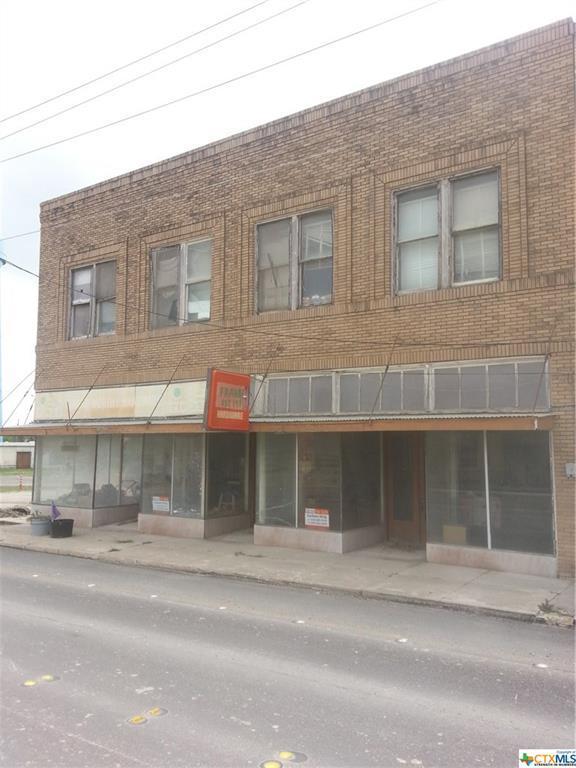 0 Helena Corner, Runge, TX 78151 (MLS #343363) :: The i35 Group