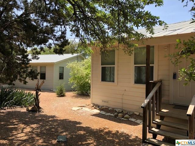 22205 Fm 306, Canyon Lake, TX 78133 (MLS #343678) :: Texas Premier Realty