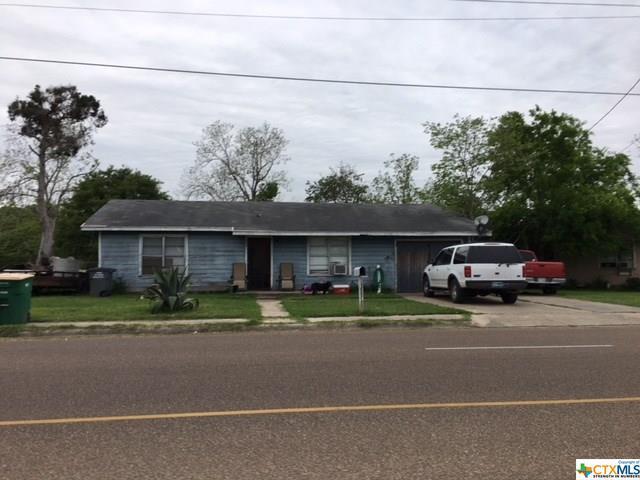 1204 NE Water Street, Victoria, TX 77901 (MLS #343834) :: Magnolia Realty