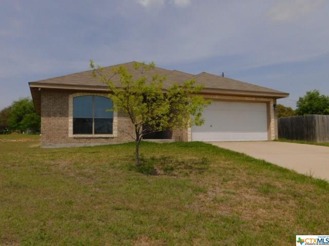 104 Blue Stem Circle, Gatesville, TX 76528 (MLS #344265) :: Erin Caraway Group