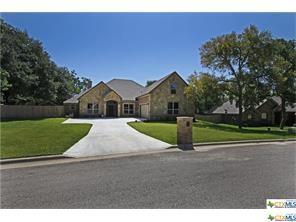 213 Shady Oaks, Temple, TX 76504 (MLS #344780) :: Erin Caraway Group
