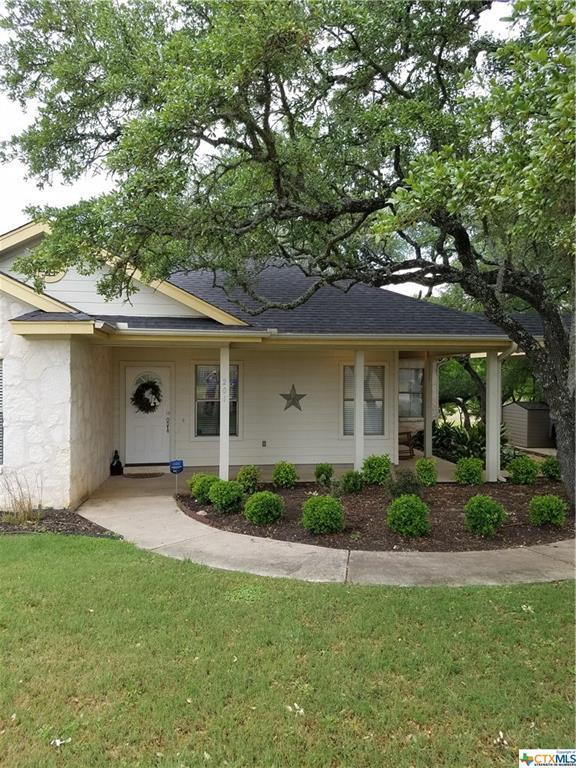 201 Homestead, Kyle, TX 78640 (MLS #344811) :: Erin Caraway Group