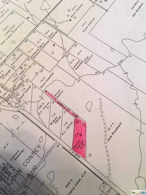 2636 Fm 2543, Yoakum, TX 77995 (MLS #344825) :: RE/MAX Land & Homes