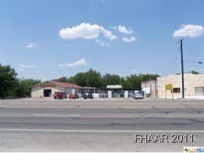 3511 E Veterans Memorial, Killeen, TX 76543 (MLS #344899) :: Texas Premier Realty