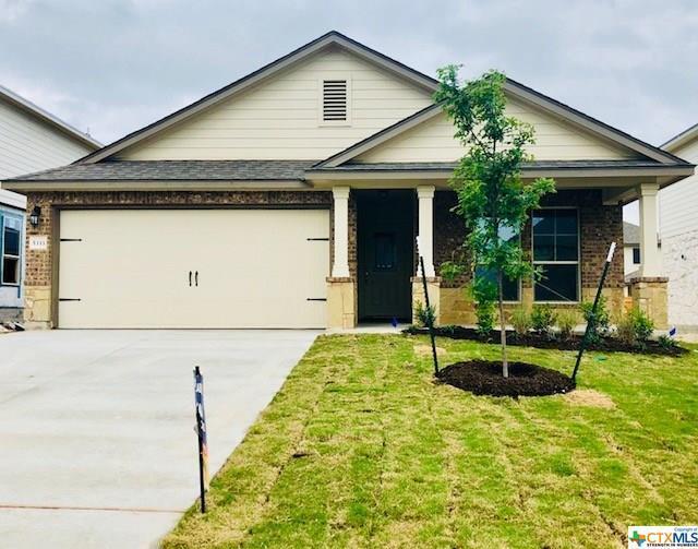 5333 Fenton Lane, Belton, TX 76513 (MLS #344975) :: Erin Caraway Group
