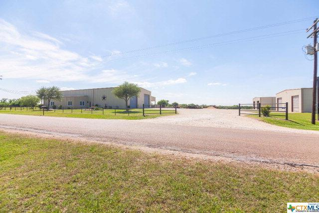3118 Cr 201, Weimar, TX 78962 (MLS #345352) :: RE/MAX Land & Homes