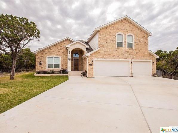 16017 Toby, Temple, TX 76502 (MLS #345555) :: Magnolia Realty
