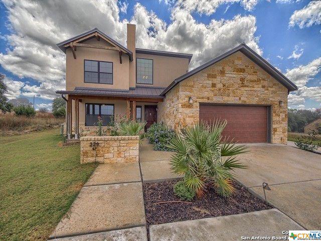 229 Jeff Vaughn, Blanco, TX 78606 (MLS #345779) :: Magnolia Realty