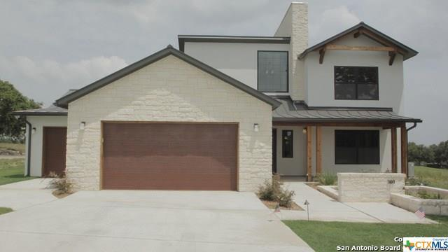 101 Savannah Ct, Blanco, TX 78606 (MLS #345790) :: Magnolia Realty