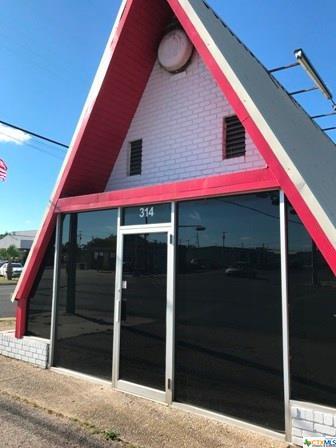 314 E Veterans Memorial, Killeen, TX 76541 (MLS #346329) :: Erin Caraway Group