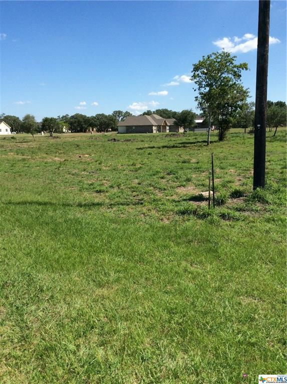 Post Oak Junction Post Oak, Inez, TX 77968 (MLS #346358) :: Kopecky Group at RE/MAX Land & Homes