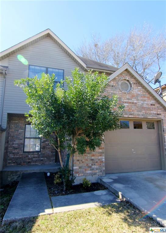 42 Royal Crest A, New Braunfels, TX 78130 (MLS #346437) :: Magnolia Realty