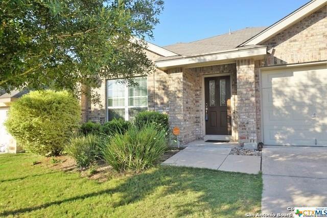 16622 Tenaca Trail, San Antonio, TX 78266 (MLS #346847) :: Erin Caraway Group