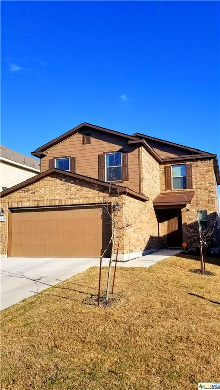 2030 Shire Meadows, New Braunfels, TX 78130 (MLS #346883) :: Erin Caraway Group