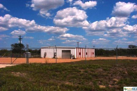 10001 Us Hwy 87 S., Cuero, TX 77954 (MLS #347210) :: RE/MAX Land & Homes