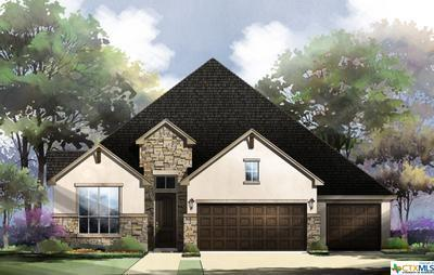 1149 Nutmeg Trail, New Braunfels, TX 78132 (MLS #347288) :: Erin Caraway Group