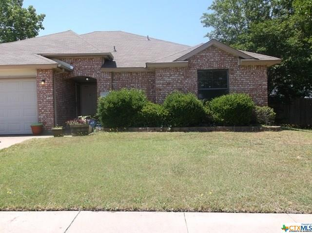 2906 Cactus Drive, Killeen, TX 76549 (MLS #347325) :: Erin Caraway Group