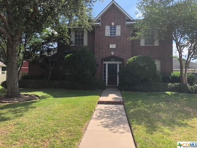 110 Summit View, Victoria, TX 77904 (MLS #347483) :: Magnolia Realty