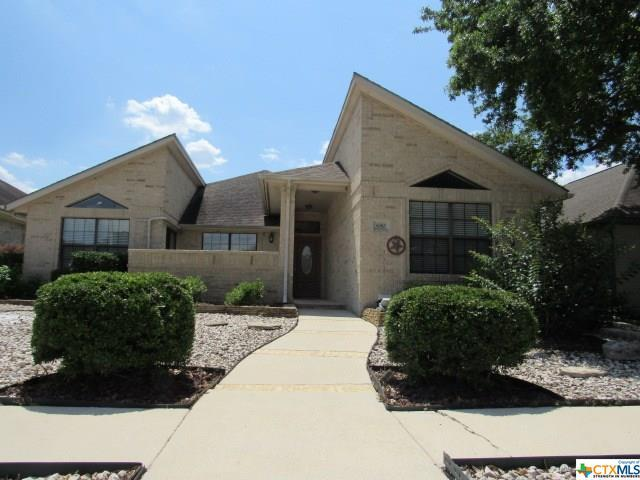 650 Sagewood Parkway, Seguin, TX 78155 (MLS #347516) :: Magnolia Realty