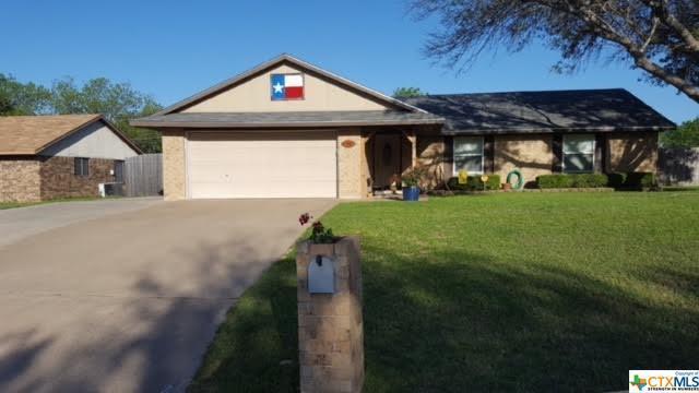 910 Bunker Hill, Temple, TX 76504 (MLS #347551) :: Magnolia Realty