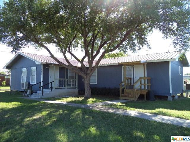 609 S 6th Street, Seadrift, TX 77983 (MLS #347579) :: Magnolia Realty