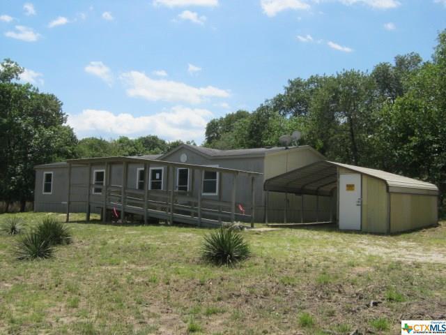 123 Deep Woods Drive, Seguin, TX 78155 (MLS #347607) :: The Suzanne Kuntz Real Estate Team