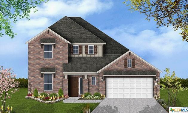 812 Silver Fox, Cibolo, TX 78108 (MLS #348152) :: The Suzanne Kuntz Real Estate Team