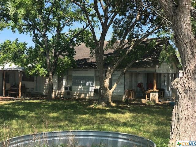 1463 Elroyce Helmers, Nordheim, TX 78141 (MLS #348507) :: RE/MAX Land & Homes