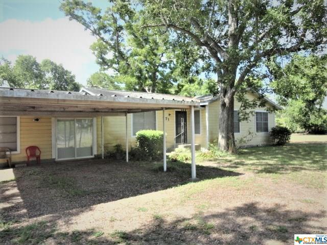 471 Old Goliad Road, Victoria, TX 77905 (MLS #349262) :: RE/MAX Land & Homes