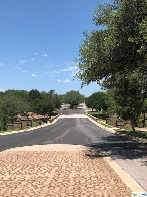 TBD W Up There Street, Horseshoe Bay, TX 78657 (MLS #350323) :: Erin Caraway Group