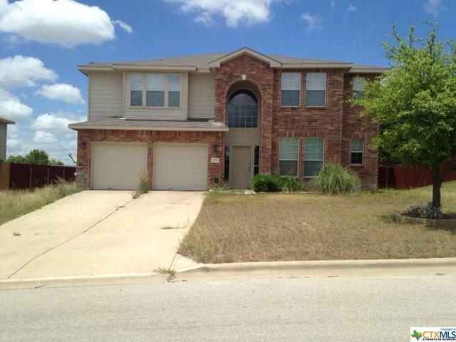 209 Pomo Landing, Harker Heights, TX 76548 (MLS #350586) :: Texas Premier Realty