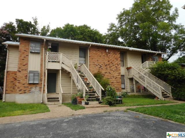 421 W San Antonio, San Marcos, TX 78666 (MLS #352176) :: Texas Premier Realty