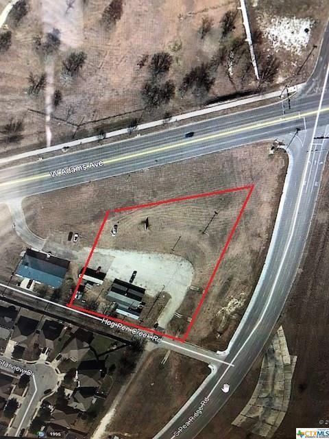 8205 W Adams, Temple, TX 76502 (MLS #353584) :: RE/MAX Land & Homes