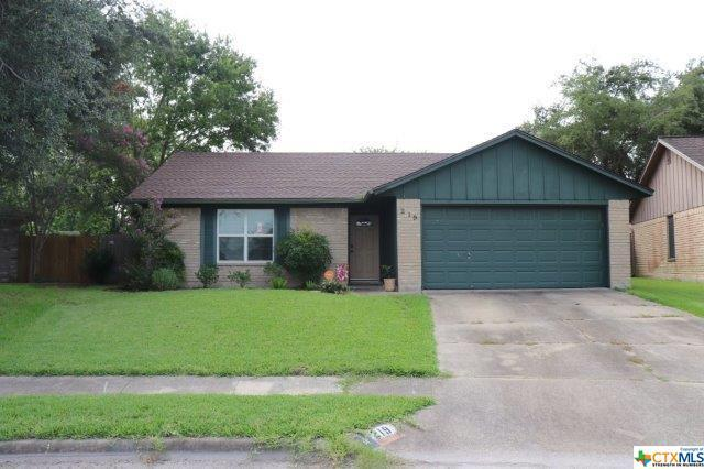 219 Roanoke, Victoria, TX 77904 (MLS #354026) :: RE/MAX Land & Homes