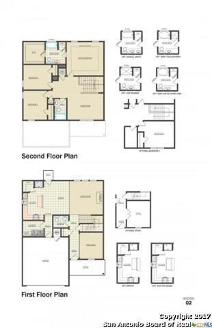 322 Benelli Drive, New Braunfels, TX 78130 (MLS #354032) :: Carter Fine Homes - Keller Williams Heritage