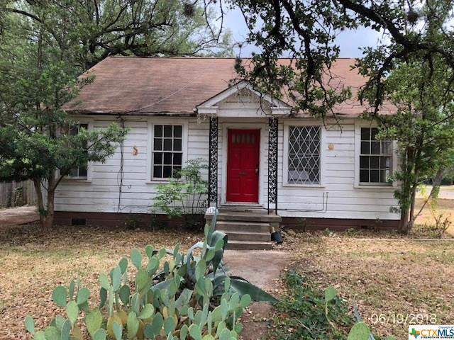 1134 N Beal Street, Belton, TX 76513 (MLS #354210) :: RE/MAX Land & Homes