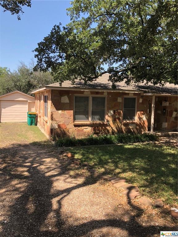 108 E 13th, Belton, TX 76513 (MLS #354255) :: Magnolia Realty