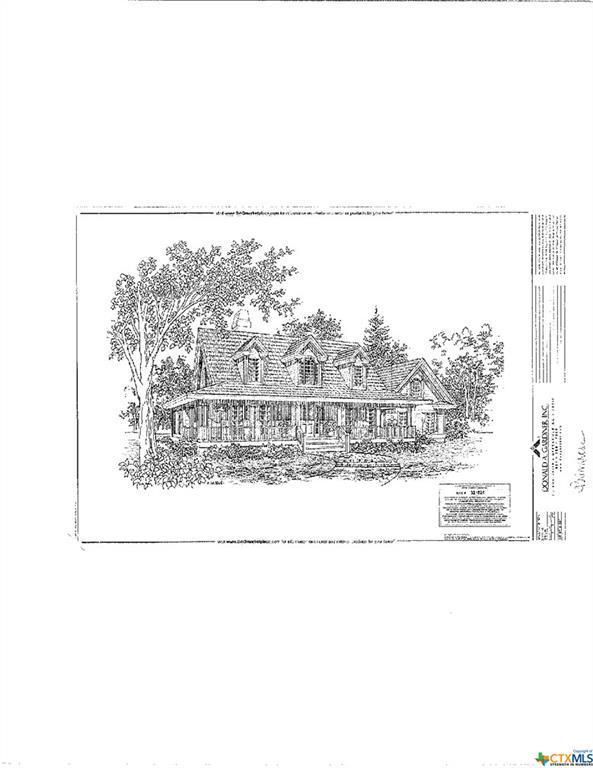 657 Primrose, Canyon Lake, TX 78133 (MLS #355366) :: Berkshire Hathaway HomeServices Don Johnson, REALTORS®